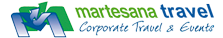 Martesana Events Logo